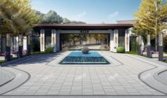【绿城湖畔云庐】近湖独院,这个9000元/㎡的纯别墅楼盘不可错过!