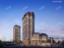 首地蓝天熙郡的公寓能读书吗?可享南师附小的超值LOFT公寓!