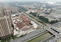 8万㎡商业!联泰万悦汇最新进度!部分区域开始地上结构施工!