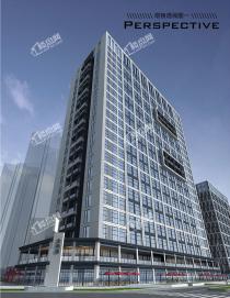 金地源青年城的公寓贵吗?总价33万起,买地铁旁舒适两房!