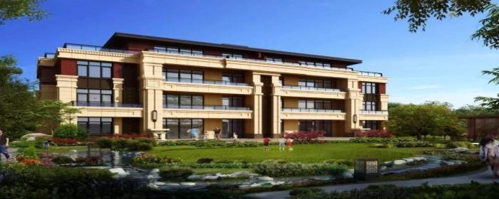 深圳房产:洋房和多层的区别是什么