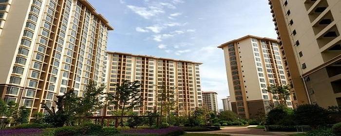 深圳房产:23层楼盘设备层在哪一层