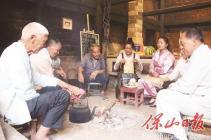 腾冲帕连:百姓和顺 乡村和美 社会和谐