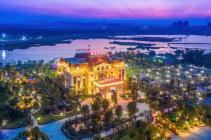 华南健康第一城 梧州划时代巅峰之作