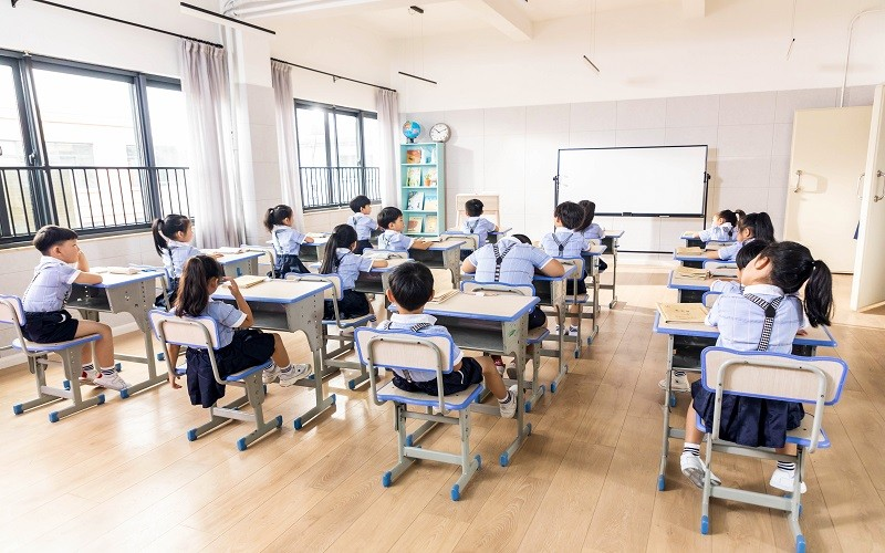融创·冰雪影都正式签约第47中学 带动新区教育资源提升
