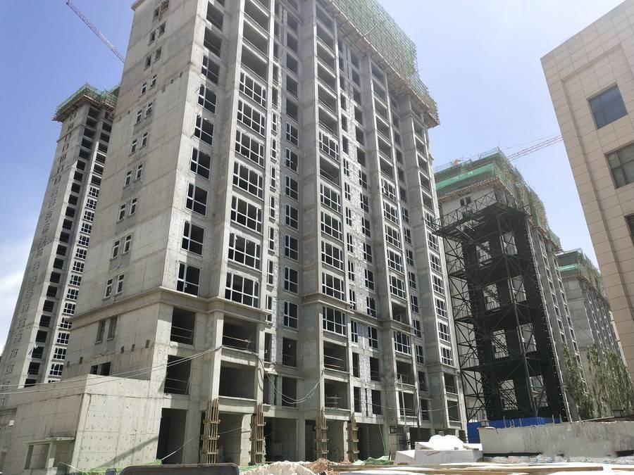 上半年部分二线城市房价上涨幅度大 市场调控或将再度升级