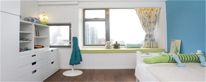 单身公寓如何布置房间