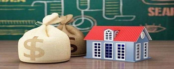 按揭商品房怎么申请抵押贷款