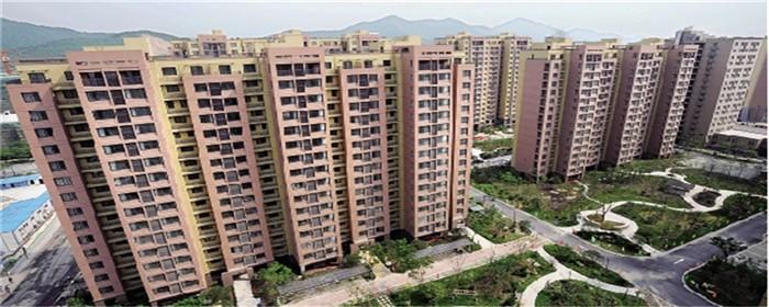 高层住宅如何选房