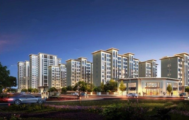 """楼市分化""""可能是济南房地产市场下半年主基调"""
