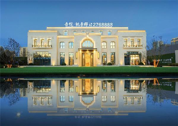惊爆全城|吾悦桃李郡 ,单价7488元/㎡起,抢占城芯宽厅豪宅!