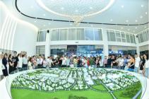 万达·内江文旅城规划展示中心盛大开放,启幕未来发展新篇!