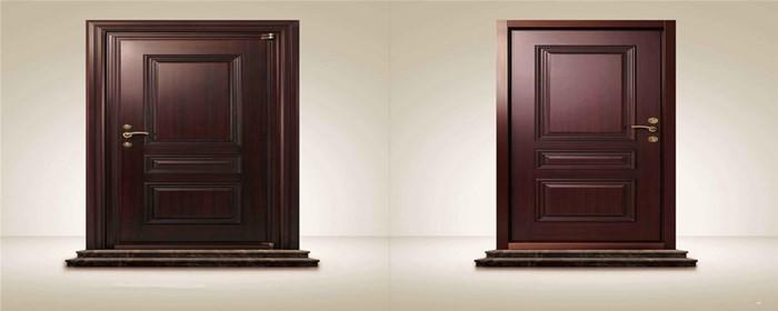业主是否有权改入户门位置