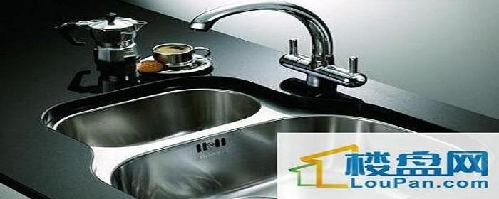 厨房,水龙头,卫浴洁具,五金,主材,装修材料