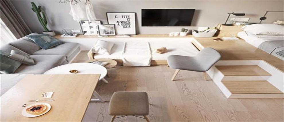 大件家具怎样搬上高层