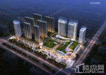 红星中奥九龙都会公寓值得投资吗?6299元/㎡起,购地铁旁城市综合体