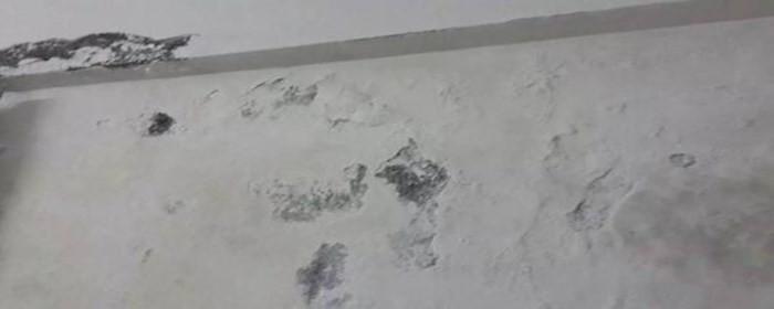 墙面潮湿起皮脱落怎么处理
