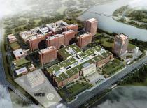 南大一附院象湖院区规划调整!新增重大公共卫生事件医学中心!