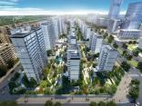 南昌绿地新里城值得投资吗?九龙湖最佳的投资项目!