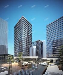 绿地中央公园特价房源来了!11套LOFT公寓低至9540元/㎡起!