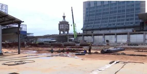 昆明火车站要搬迁?官方回应:是提质改造,并非搬迁