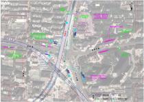 策划方案曝光!青山路口站将采取TOD模式开发! 青山客运站拟升级为公交枢纽!