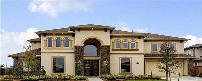 别墅大门尺寸一般多大