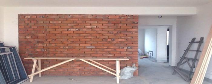 砌墙怎么砌墙角