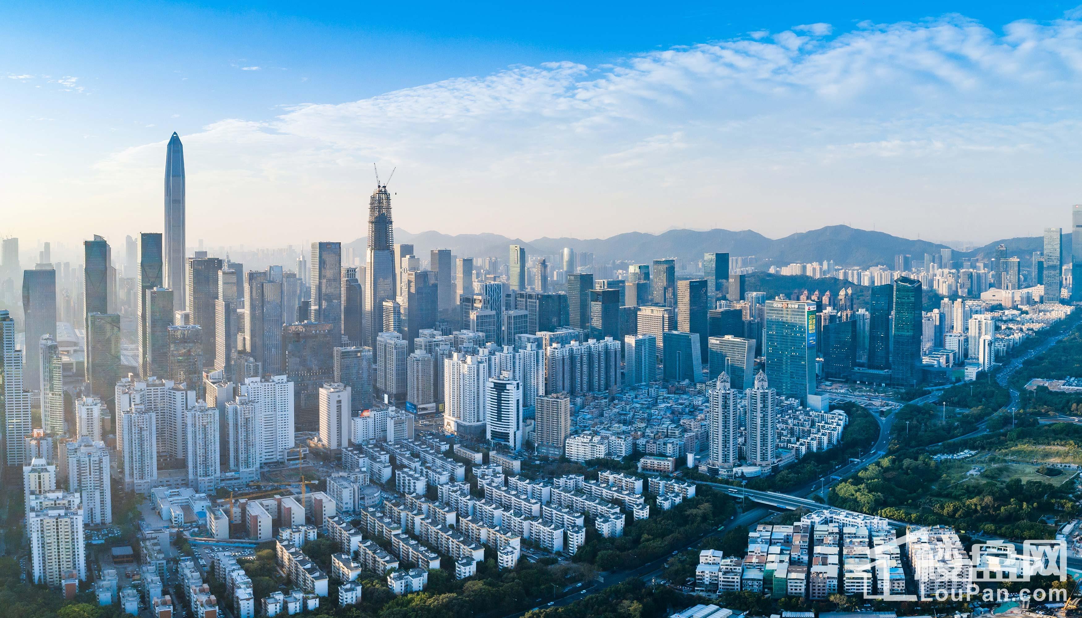 上海集中供地:润荣、金融街分食松江及奉贤地块 成交总价30.33亿