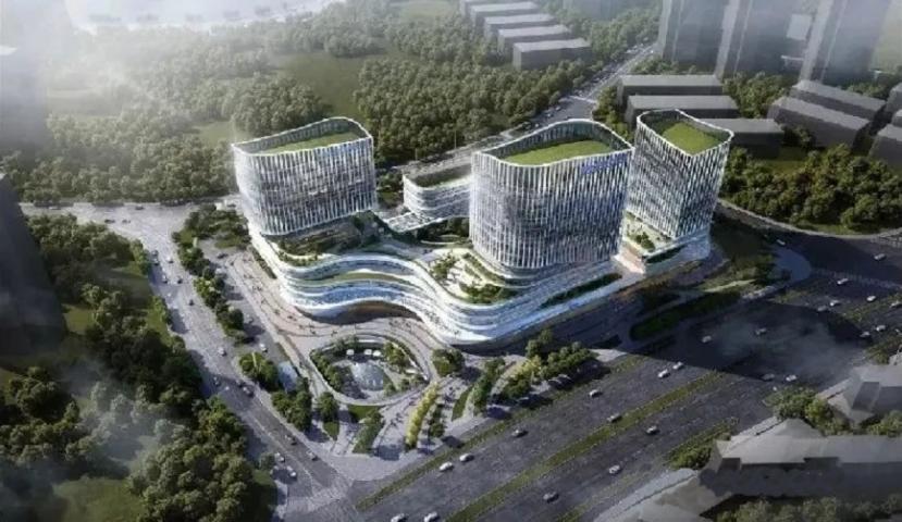 九龙湖医疗配套,九龙湖发展规划,南昌九龙湖配套