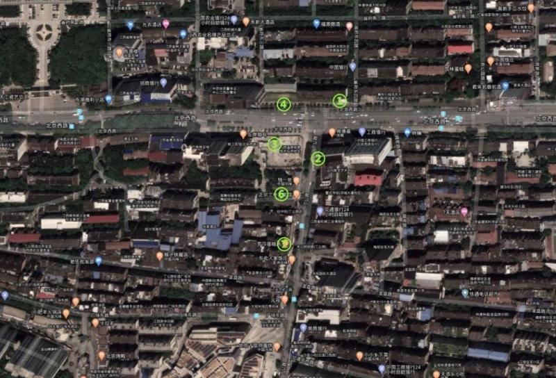 地铁沿线楼盘,南昌地铁盘,南昌地铁规划,地铁4号线
