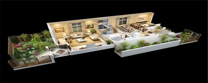 房屋户型图在哪可以查到