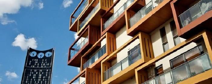 商住两用房和公寓的区别是什么