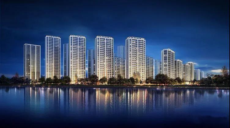 买房看交通配套 林凯溢金湾项目交通怎么样?