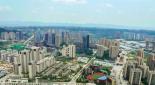 """重庆两江国际商务中心加速推进智慧型商圈建成,为财富转型增值按下""""快进键"""""""