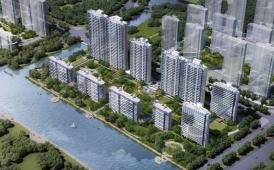 2020年全国房地产开发投资141443亿元 同比增长7%