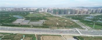 广州番禺区南浦西一村旧改项目正式招标
