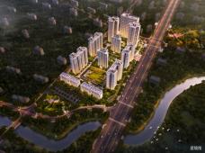 保利阅江台丨注定是少数人对城市资源的占有!