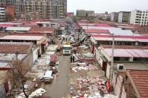 违建拆除,沧州这个菜市场将满血复活.......