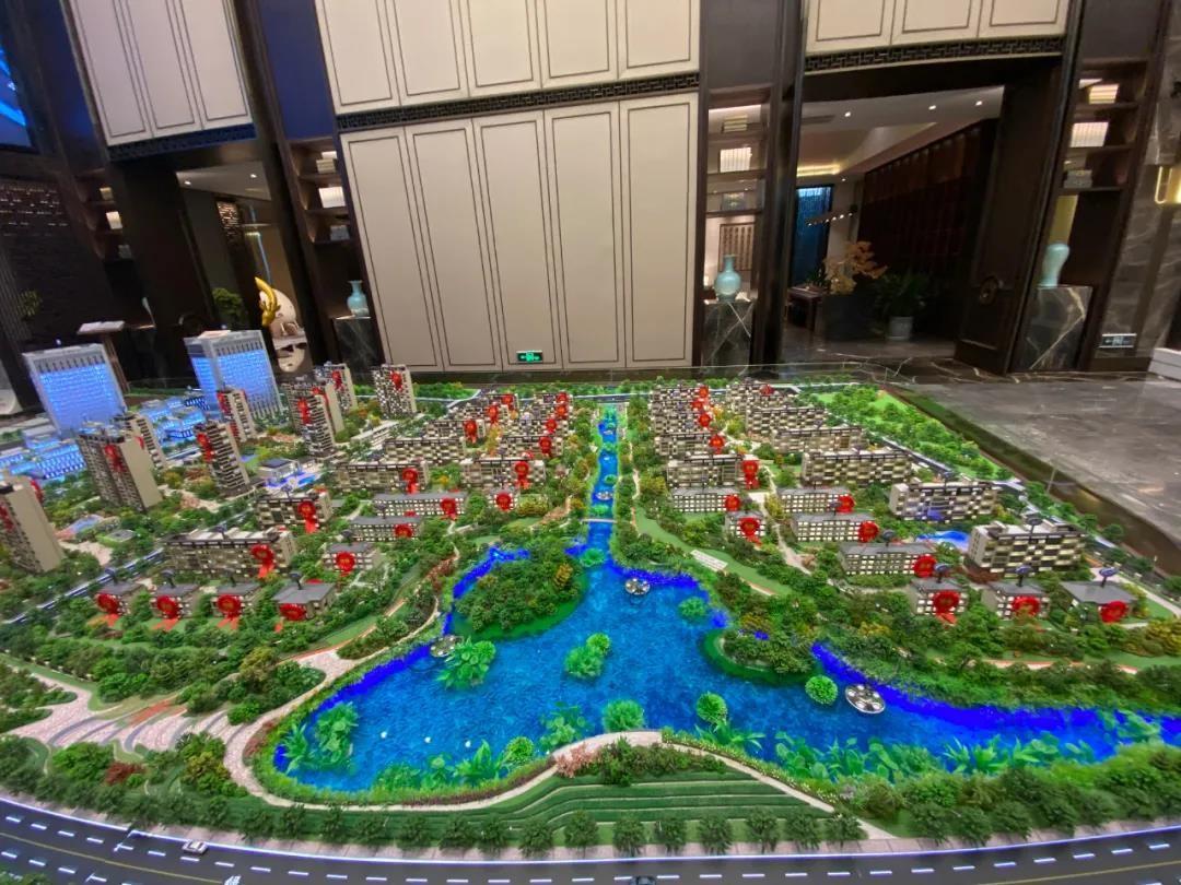 扬州绿地健康城