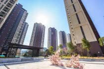 特房锦绣香里打造商业新中心