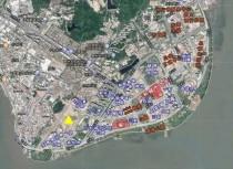 东海核心区重点项目筹备启动!规划为商业综合用地!