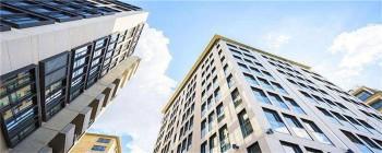 热点城市房价上涨,中低房企债务违约风险高
