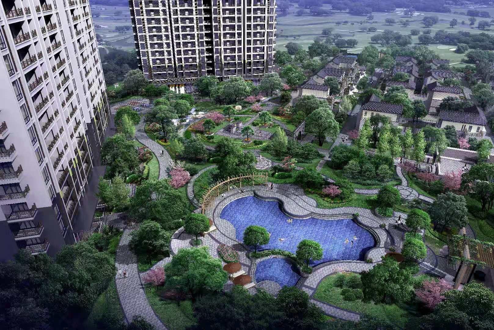 东坡岛·鑫龙湾怎么样?值得购买吗?