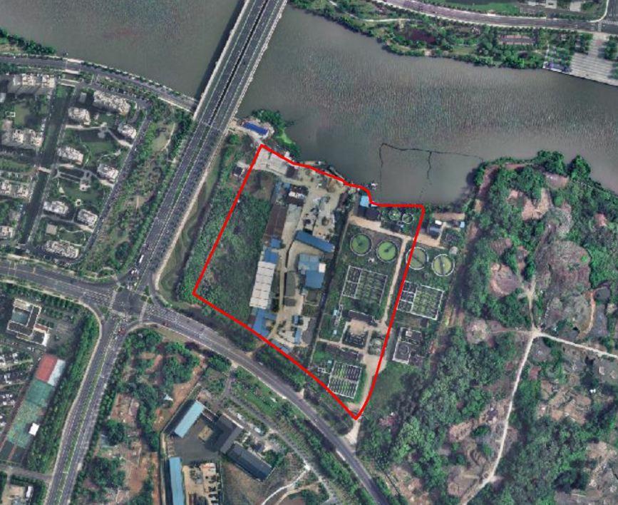 宜兴市2021年度重点地块推介出炉