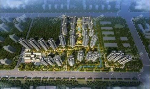 广州增城保利中海金地·大国璟有哪些配套将兑现?