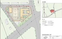 润泽园小区配套中学项目用地获批!占地超1.4万平