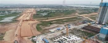北京通州区3宗住宅用地成功出让!总面积27.36万平方米!