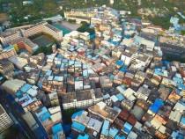 广州赤沙村旧改项目总面积69.38万平方米,总成本88.1亿!