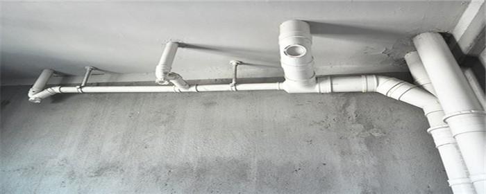 多层住宅如何换自来水管